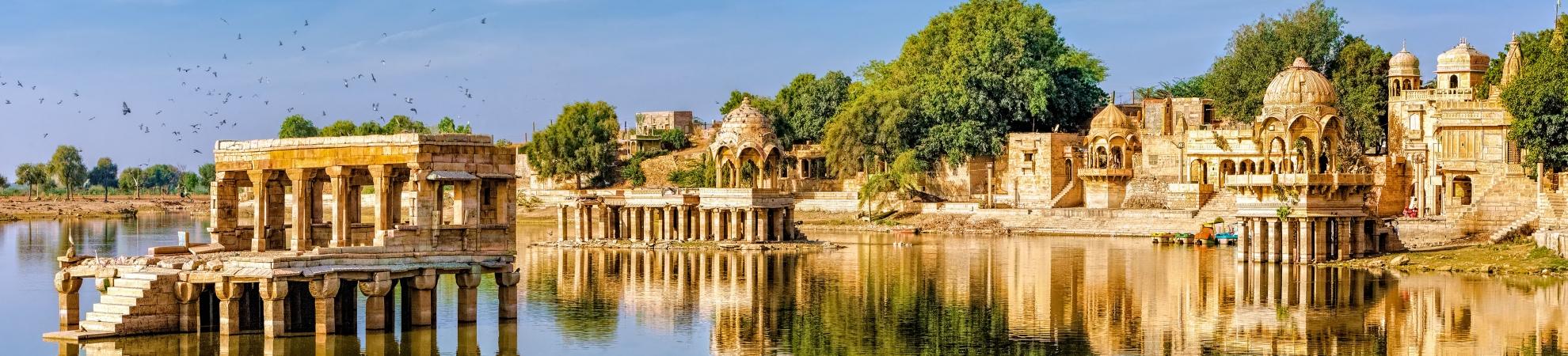 Voyage Jaisalmer