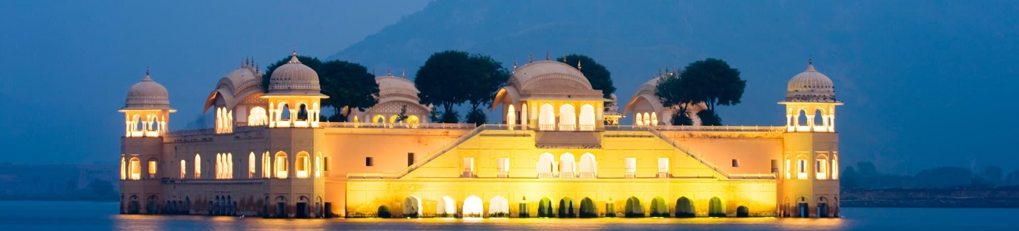 Voyage Rajasthan