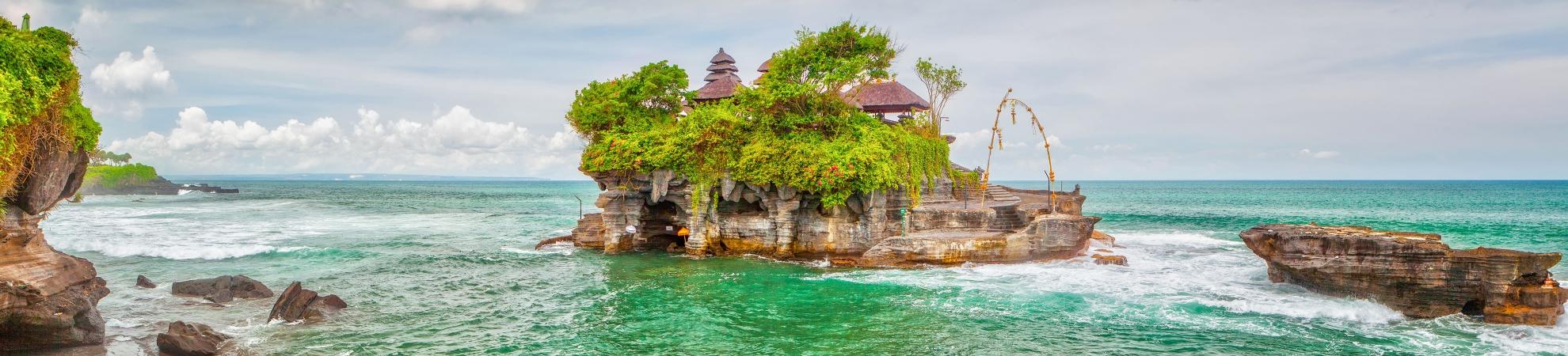 Voyage Denpasar
