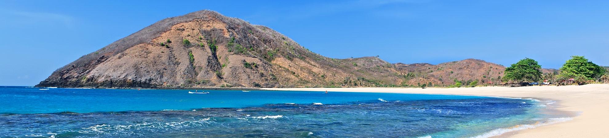 Voyage Kuta (Lombok)