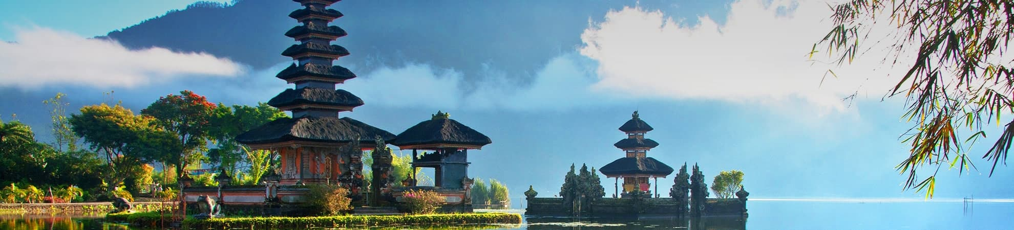 Voyage Bali en Indonésie