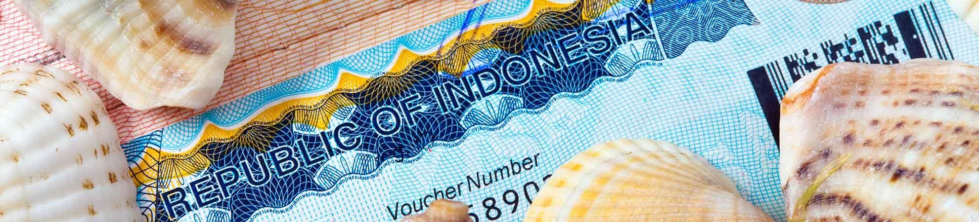 Formalités et visas en Indonésie