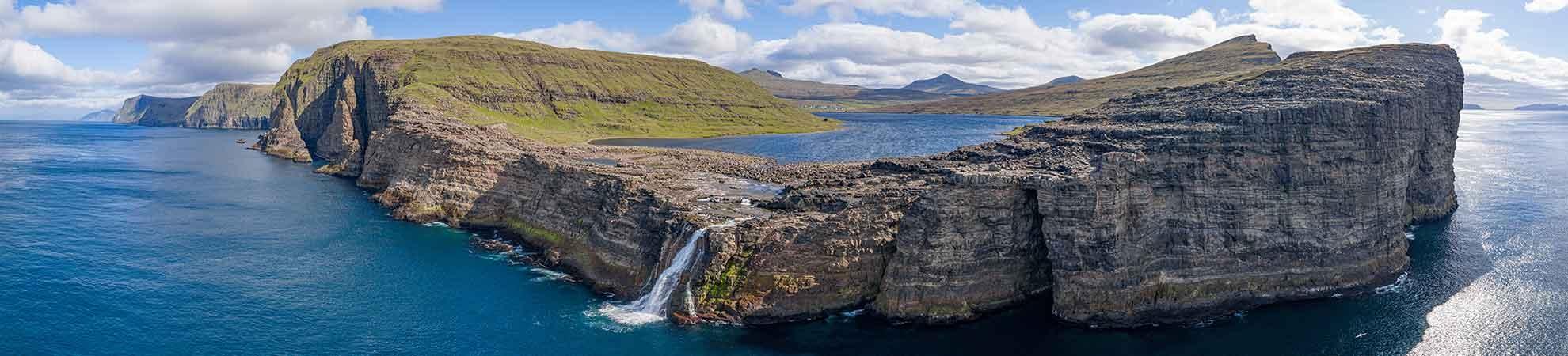 îles Féroé en autotour