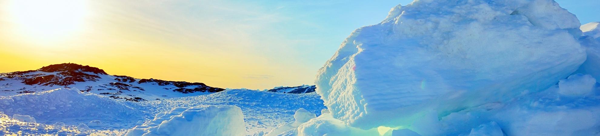 Fiche pays Groenland