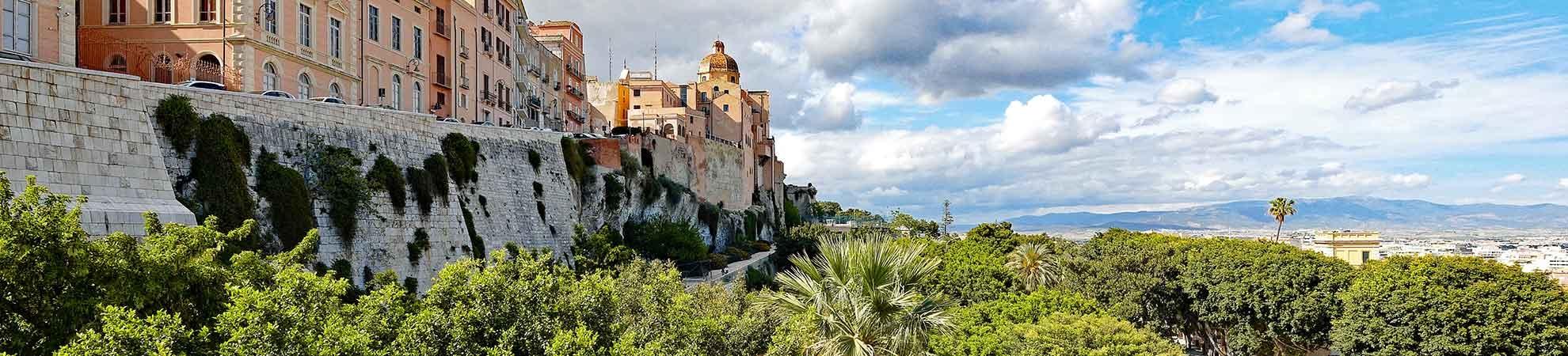 Voyage Cagliari