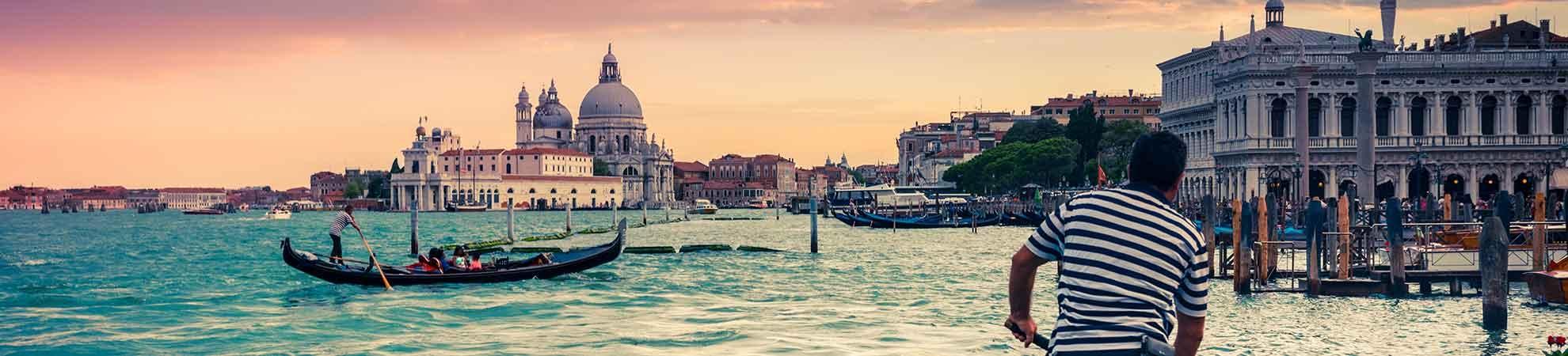 Voyage Venise