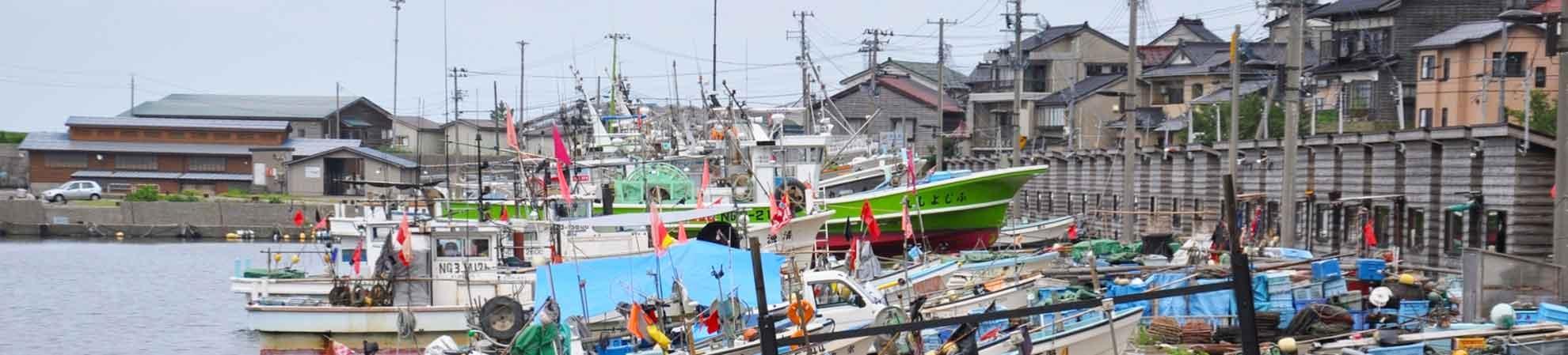 Voyage Itoigawa