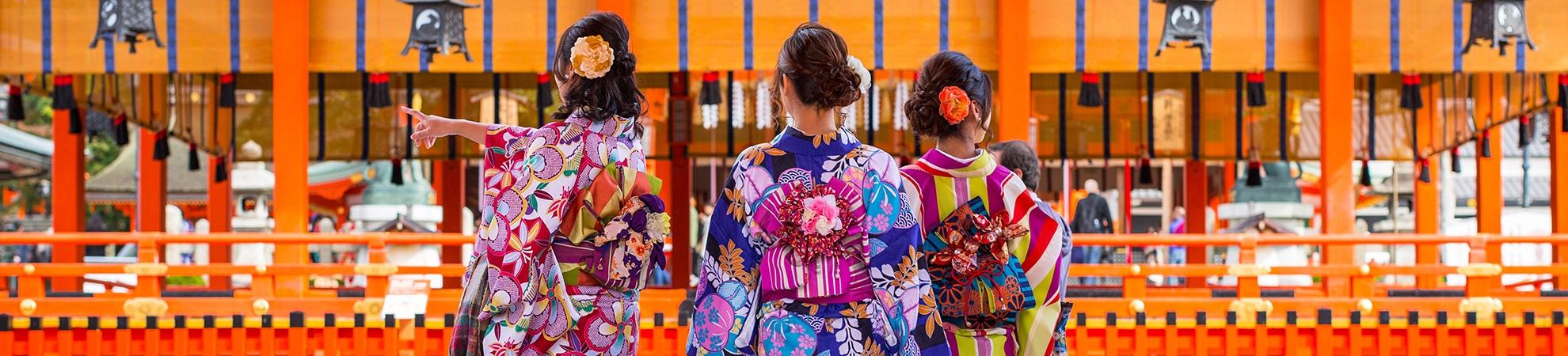 Formalités et visas au Japon