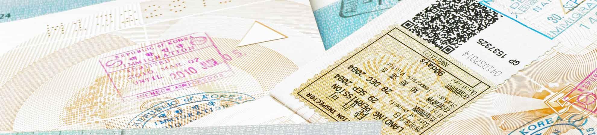 Formalités et Visas en Corée