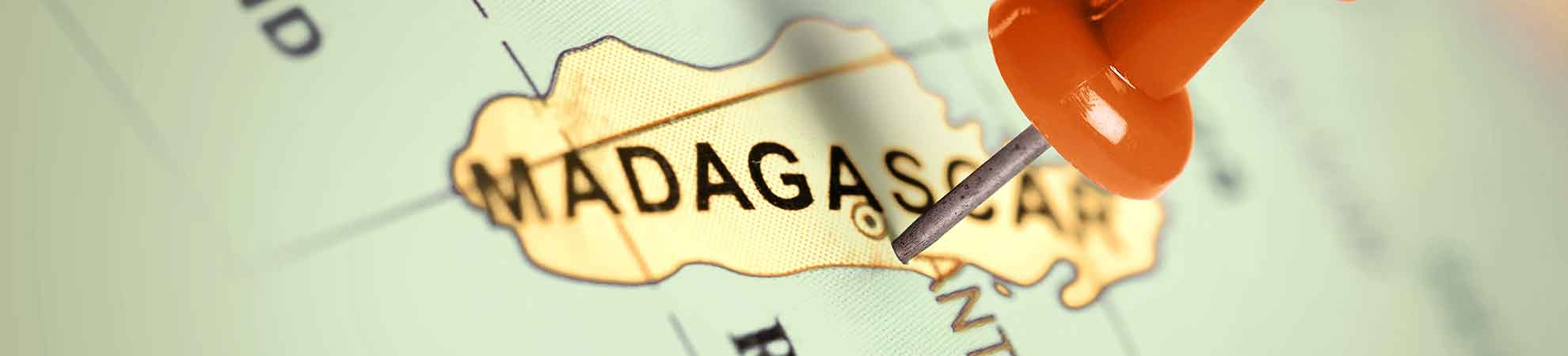Formalités et visas a Madagascar