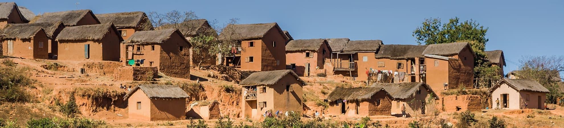 Thématique Madagascar