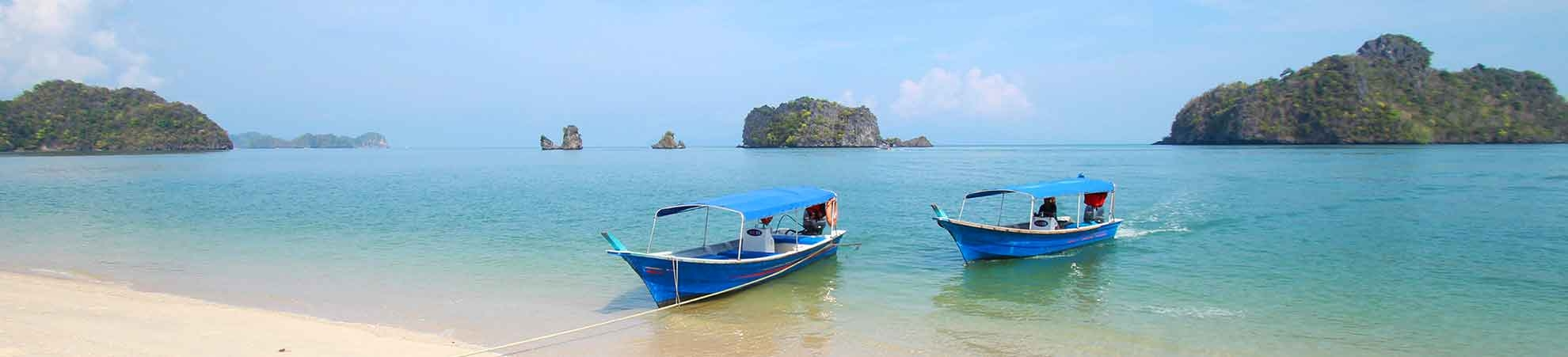 Voyage Langkawi