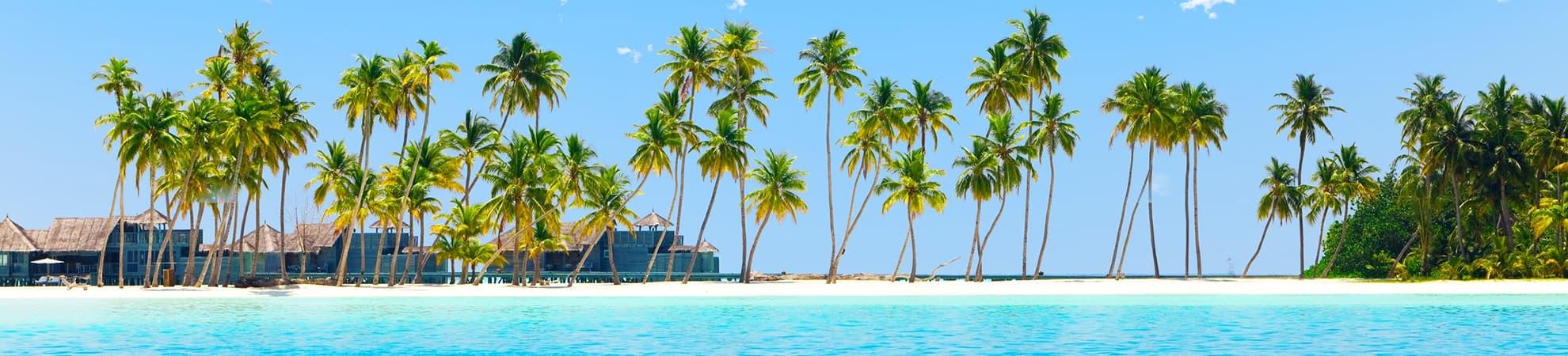 Voyage Malé Nord