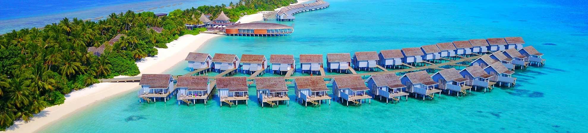 Les meilleurs resorts des Maldives