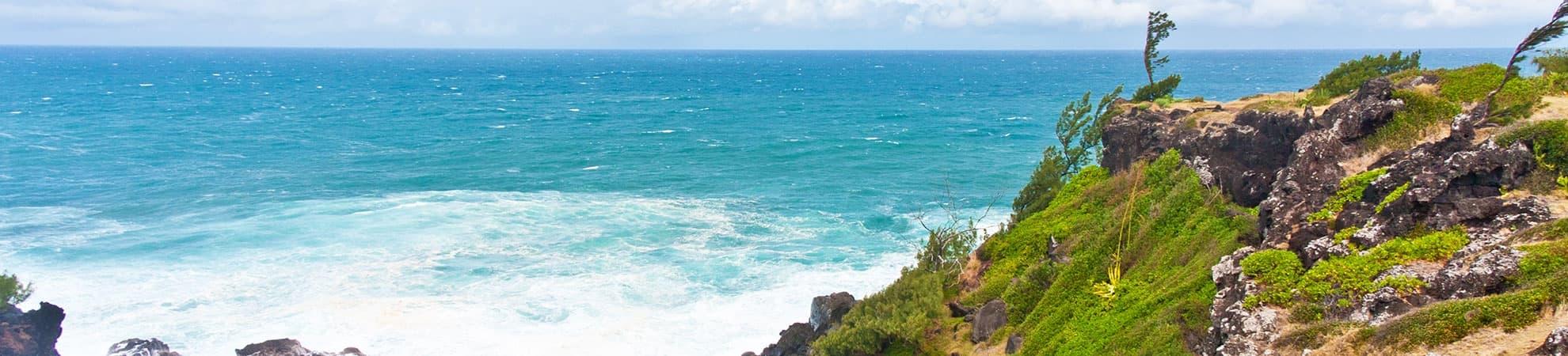 Voyage La Reunion