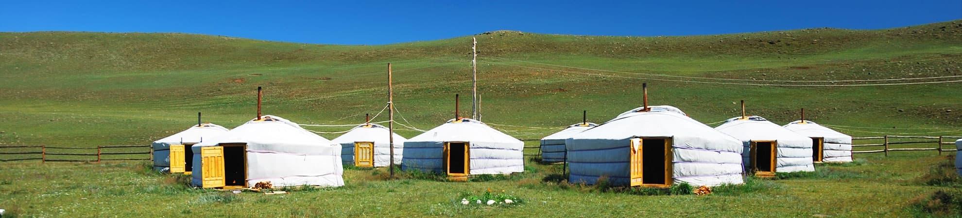 Voyage Le centre de la Mongolie