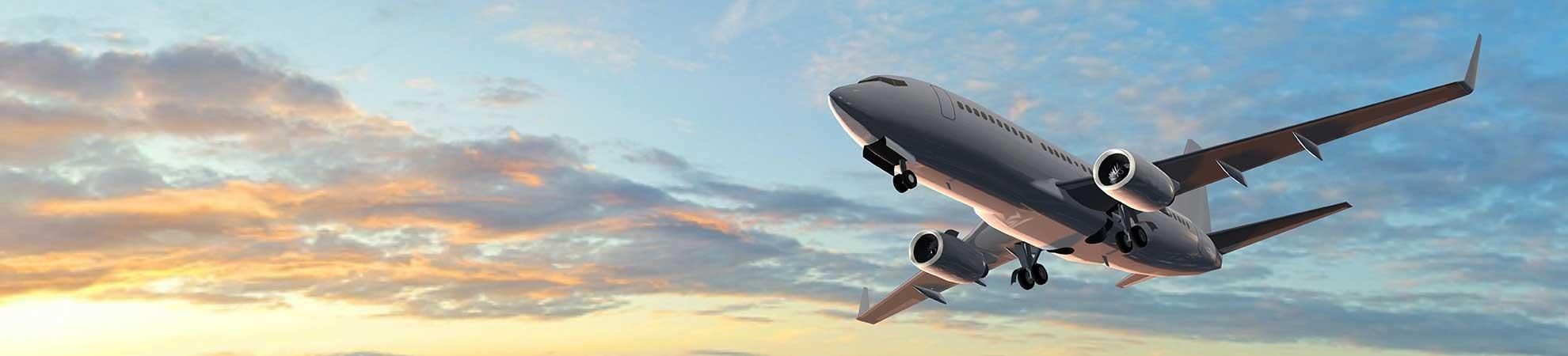 Infos pratiques vols internationaux