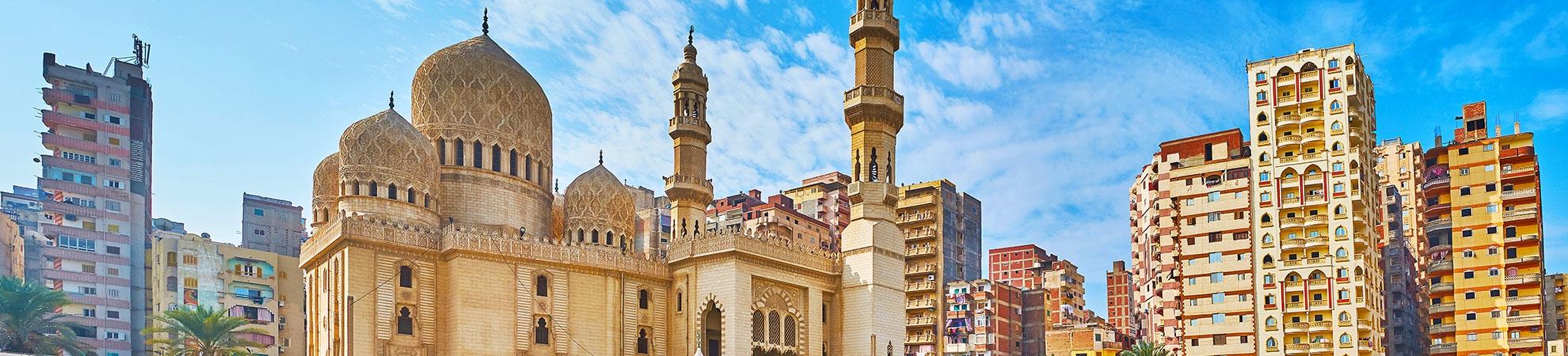 Infos pratiques Egypte