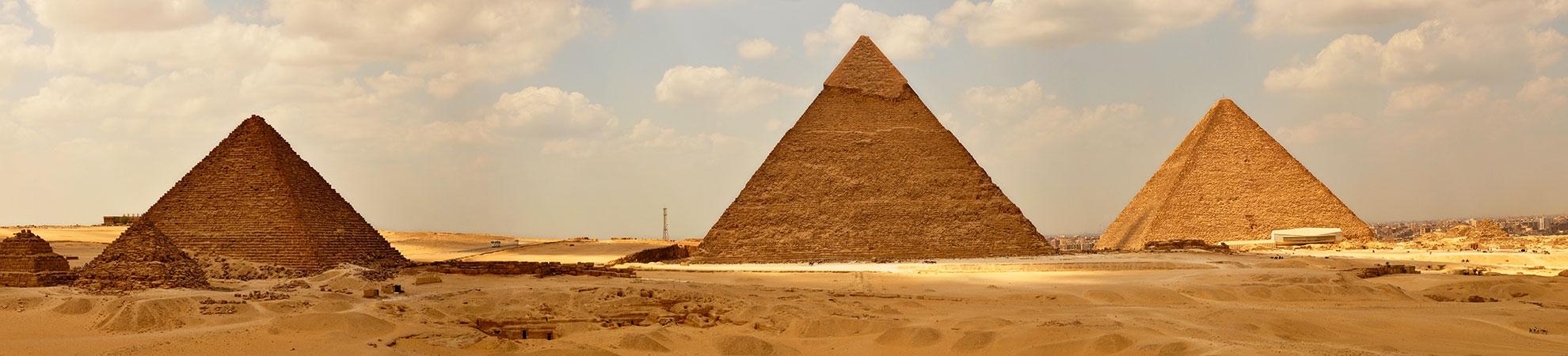 Fiche Egypte