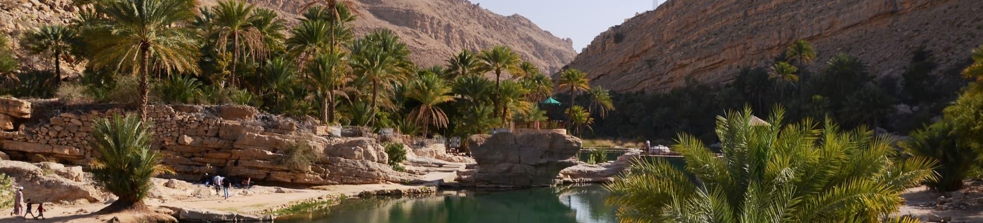 Sejour Oman