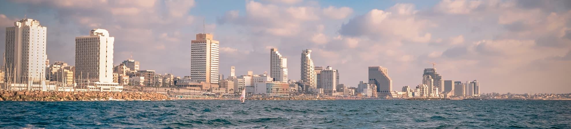 Sejour Tel Aviv