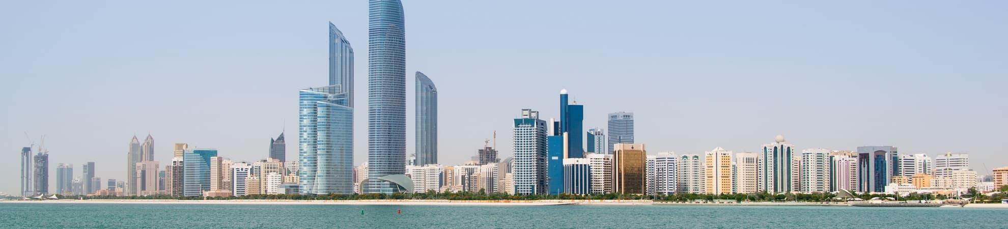 Voyage Abu Dhabi