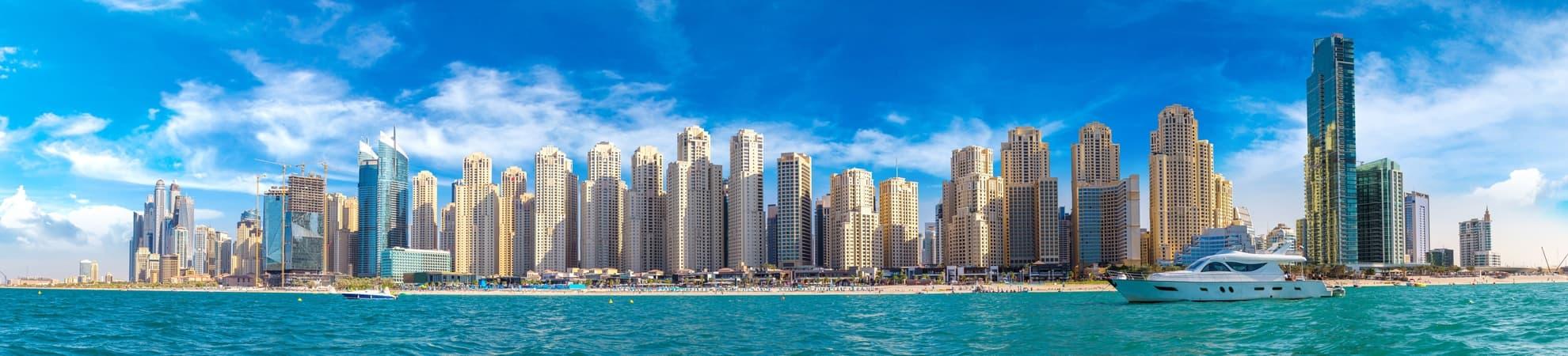Voyage Dubai