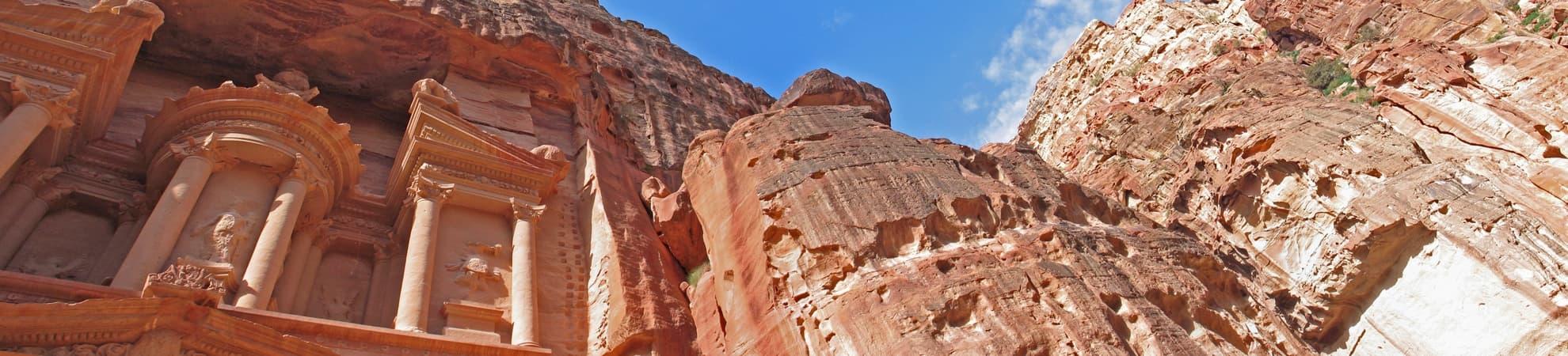 Voyage Petra