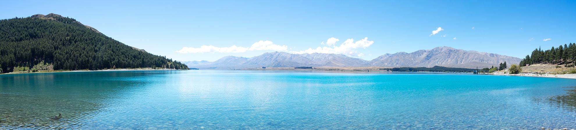 Toutes nos activités en Nouvelle Zélande, Nouvelle Calédonie et iles du Pacifique