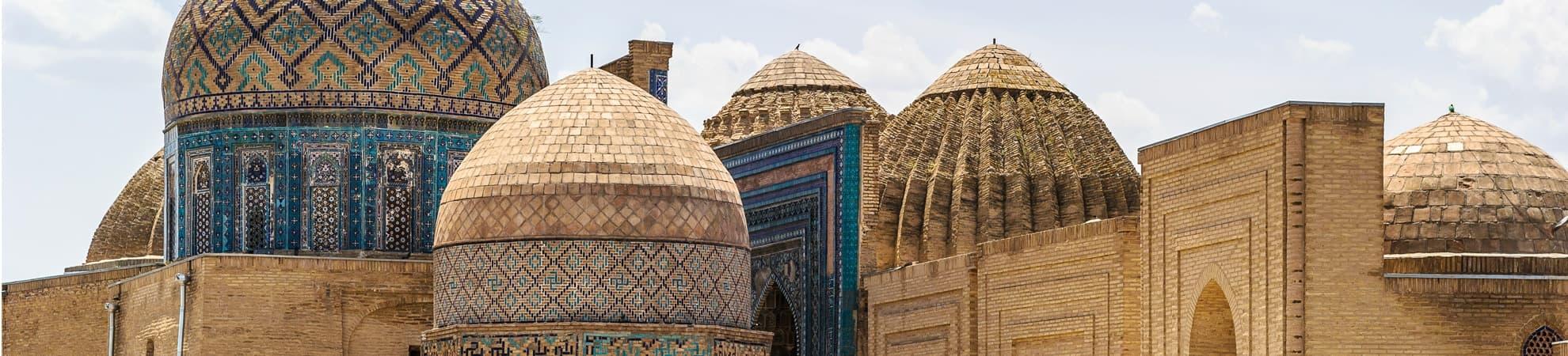 Circuit Ouzbekistan