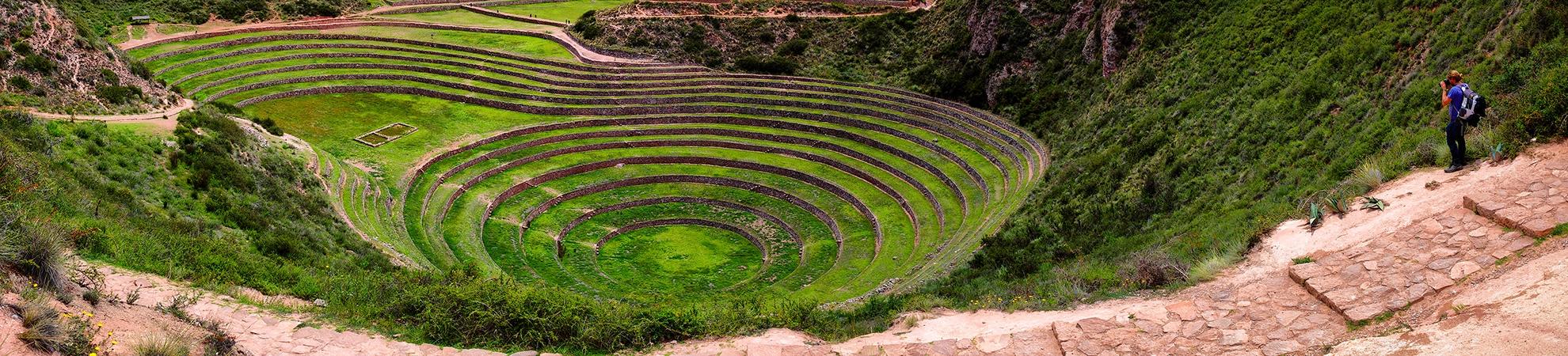 Voyage Cusco