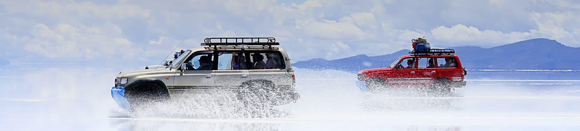 Voyage L'Altiplano en Bolivie