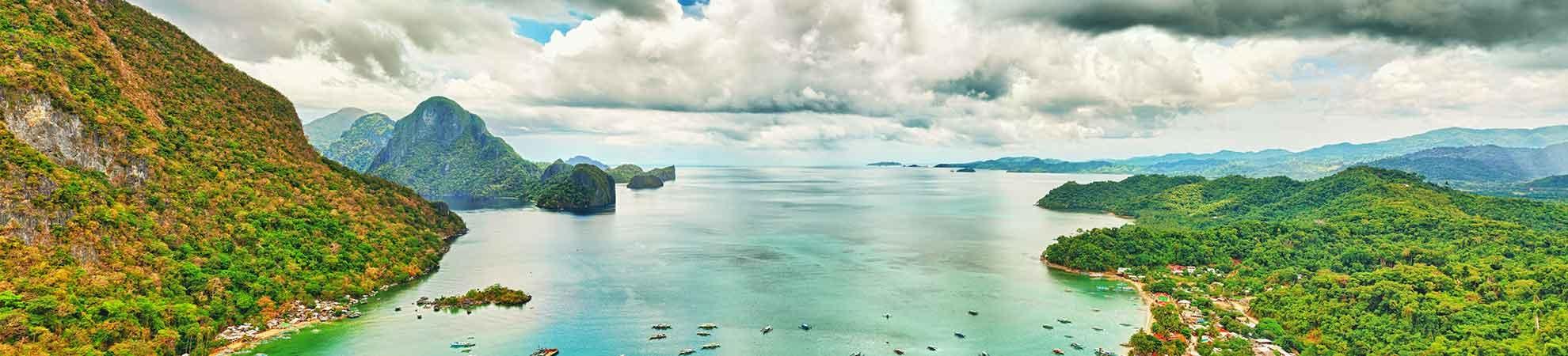 Fiche pays Philippines