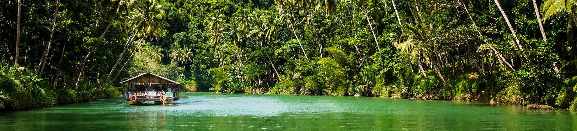 Activités Au coeur de la nature philippines