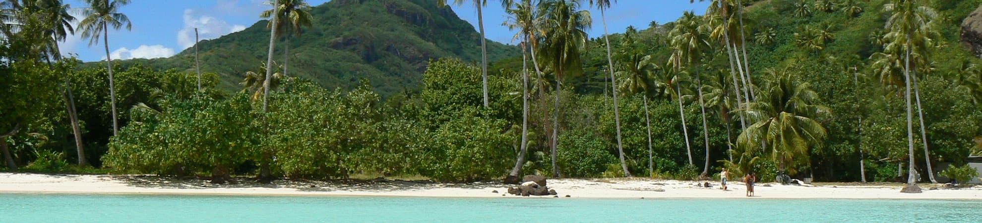 Voyage L'archipel des Marquises