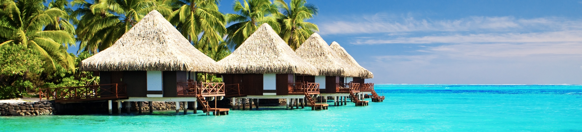 Vacances Bora Bora
