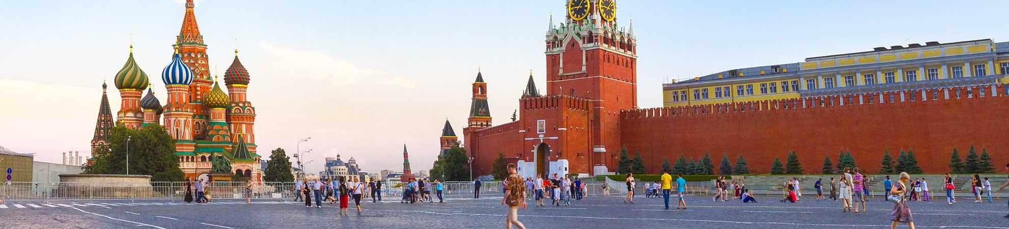 Activités Art et Culture Russie