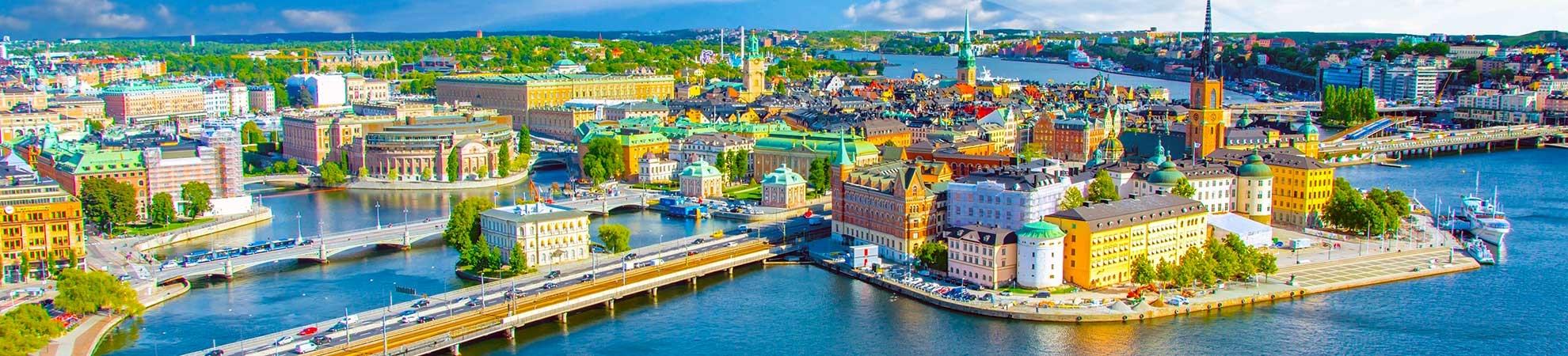 Qui sommes-nous Nos différences en Scandinavie
