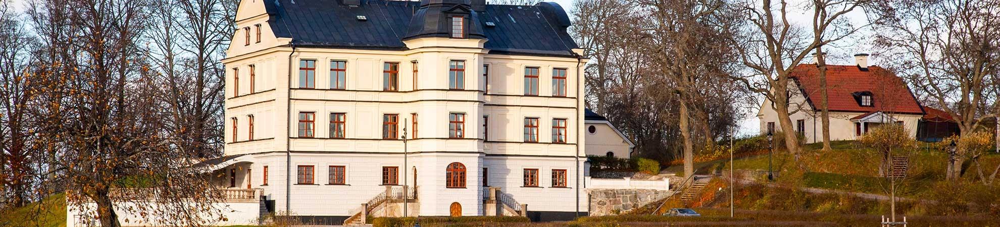 Hôtels 4 étoiles Scandinavie