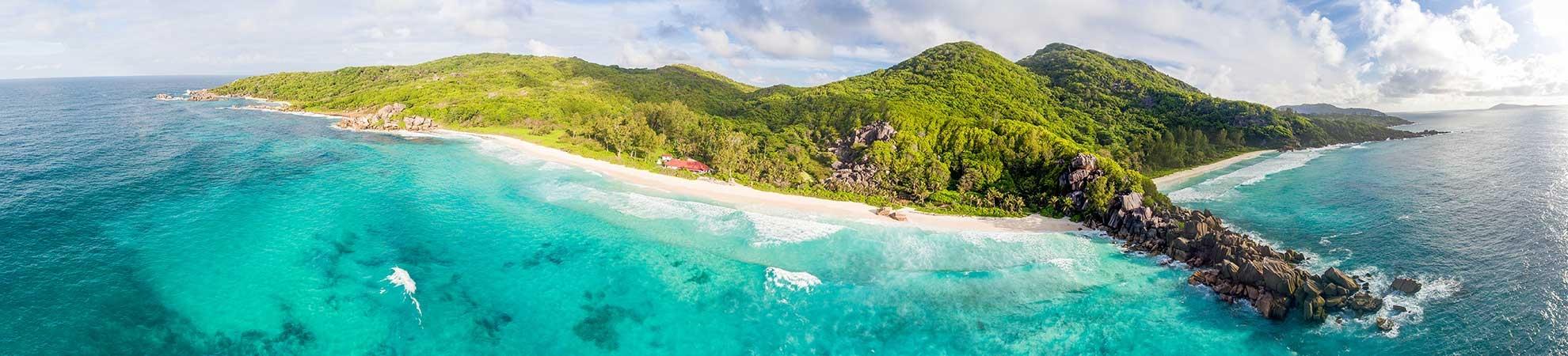 Infos pratiques Fiche pays Seychelles
