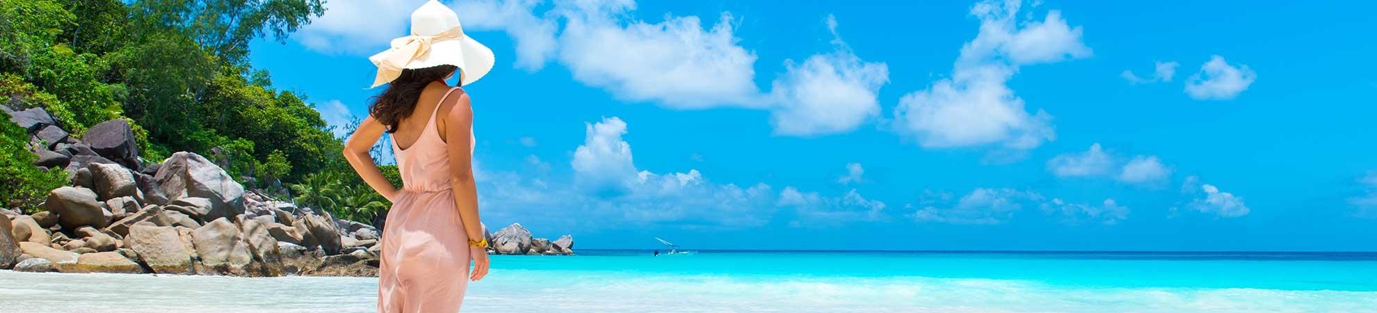 Formalités et visas Seychelles