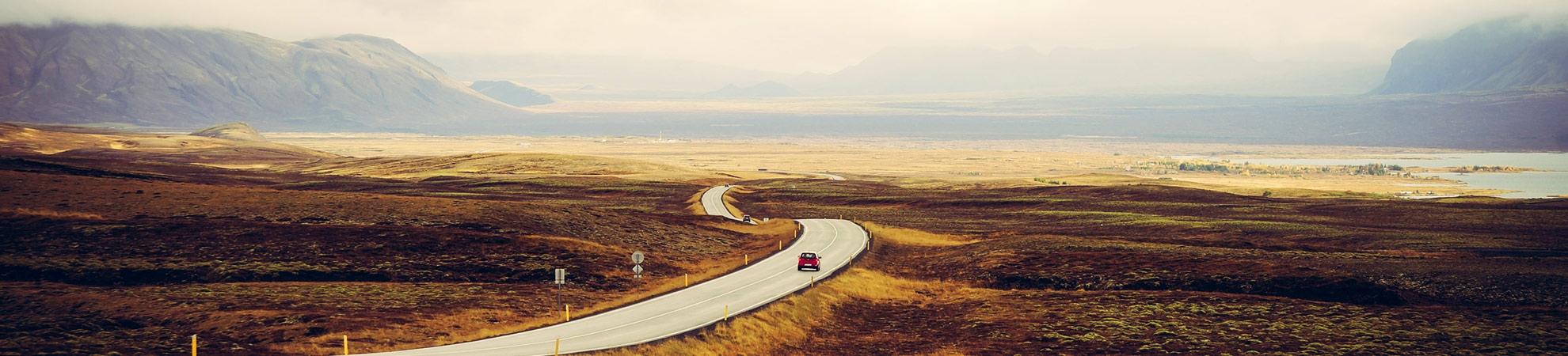 Séjour Islande