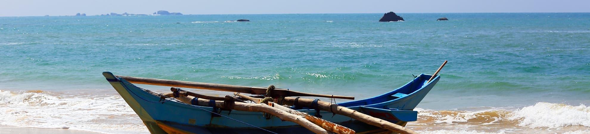 Voyage Trincomalee