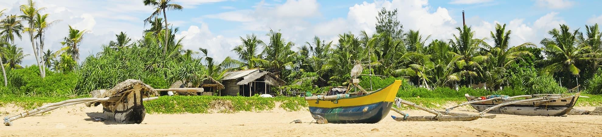 Infos pratiques Sri Lanka