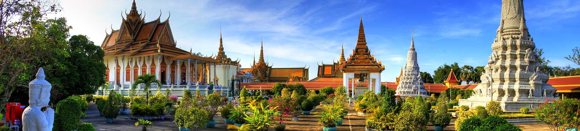 Activités Art et culture Thaïlande