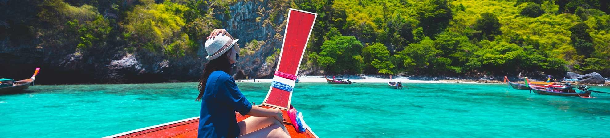 Activités Sport et loisirs Thaïlande