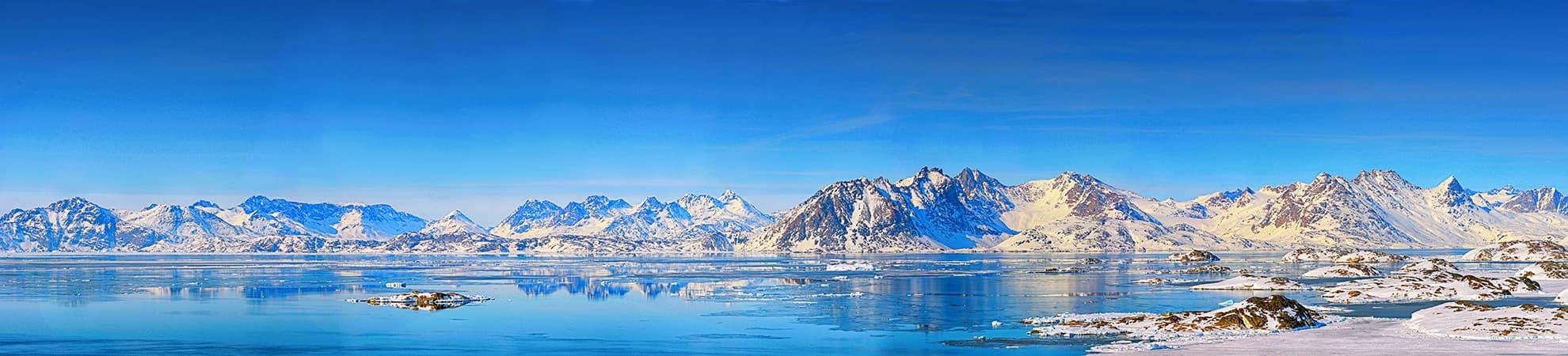 Tous nos voyages au Groenland