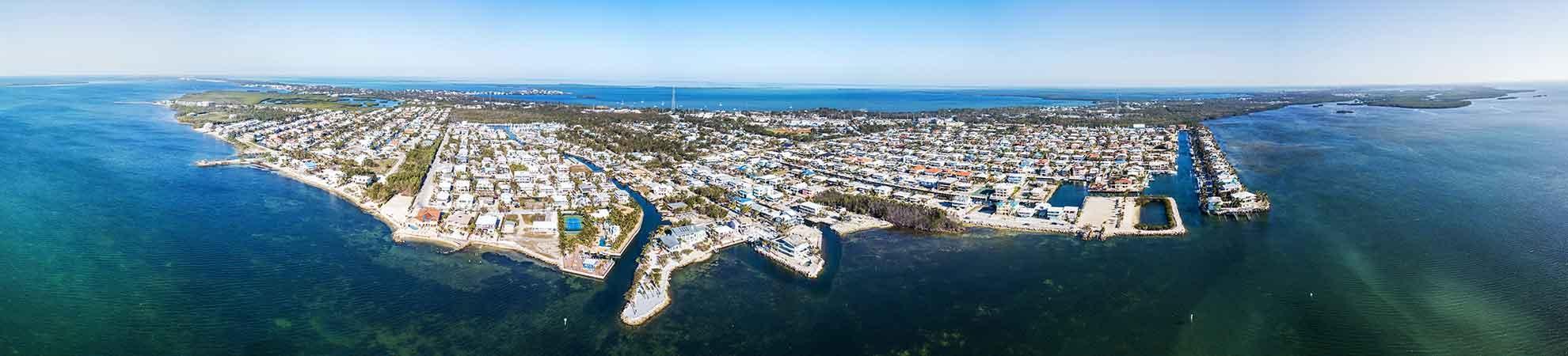 Voyage Key Largo