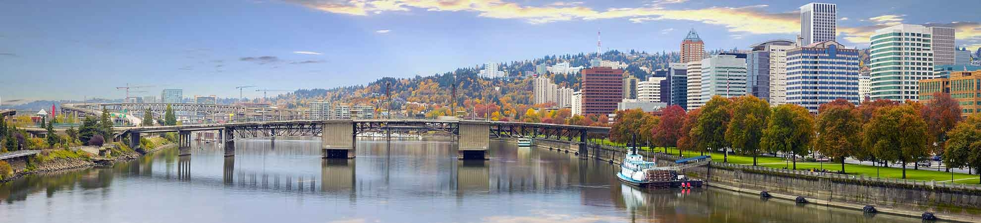 Voyage Portland