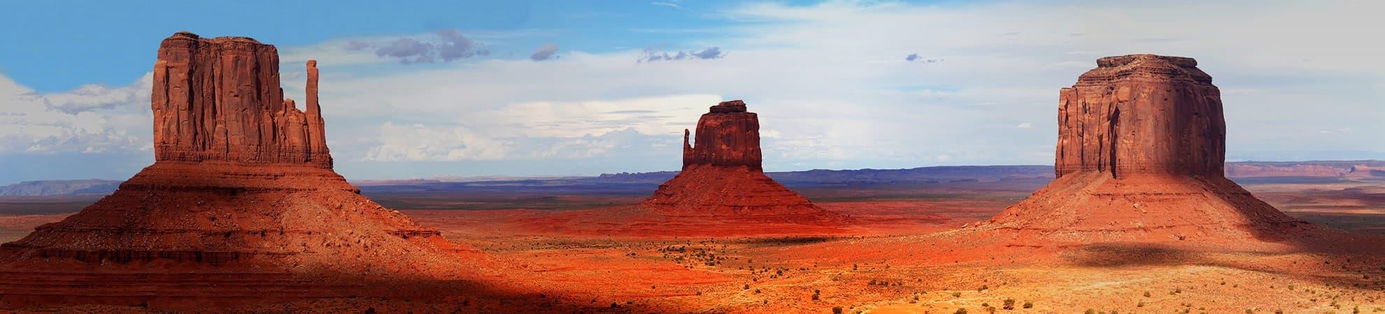 Voyage Le Sud Ouest des Etats Unis